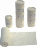 High retention conforming bandage