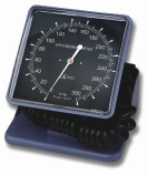 Clock Model  Aneroid Sphygmomanometer