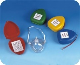 CPR Masks and Manual resuscitator