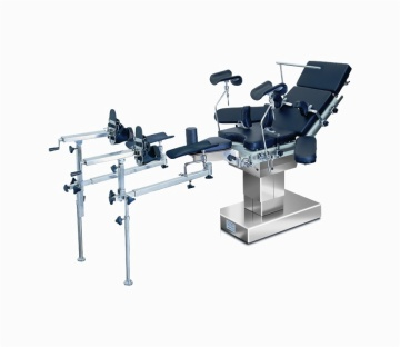 Universal & Electric Operating Table