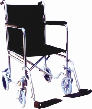 Patient transit chair